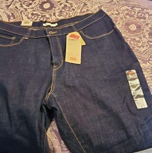 Women's Levis Denim Shorts